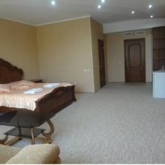 Chaykhana Hotel 3* Стандартный номер с различными типами кроватей
