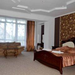 Chaykhana Hotel 3* Стандартный номер с двуспальной кроватью фото 4