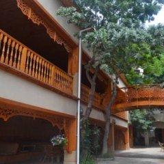 Chaykhana Hotel 3* Стандартный номер с двуспальной кроватью фото 25