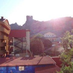 Chaykhana Hotel 3* Стандартный номер с двуспальной кроватью фото 20