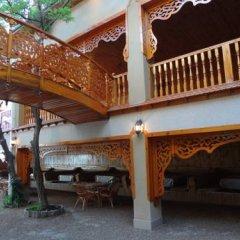 Chaykhana Hotel 3* Стандартный номер с различными типами кроватей фото 18