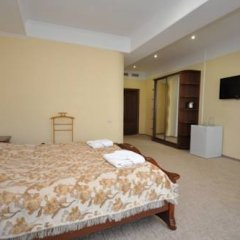 Chaykhana Hotel 3* Полулюкс с различными типами кроватей фото 4
