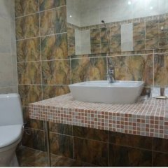 Chaykhana Hotel 3* Полулюкс с различными типами кроватей фото 8