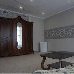 Chaykhana Hotel 3* Люкс с различными типами кроватей фото 7