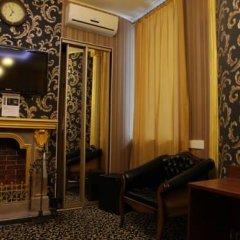 Dubai Hotel 3* Люкс с различными типами кроватей