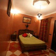 Отель Riad Rime 2* Стандартный номер с различными типами кроватей фото 20