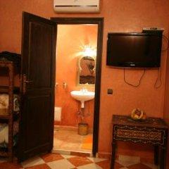 Отель Riad Rime 2* Стандартный номер с различными типами кроватей фото 19