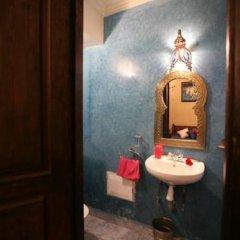 Отель Riad Rime 2* Стандартный номер с различными типами кроватей фото 21