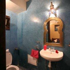Отель Riad Rime 2* Стандартный номер с различными типами кроватей фото 14