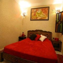 Отель Riad Rime 2* Стандартный номер с различными типами кроватей фото 5