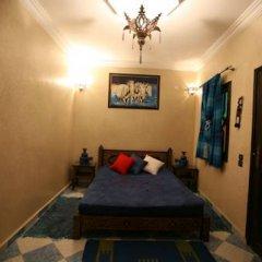 Отель Riad Rime 2* Стандартный номер с различными типами кроватей фото 22