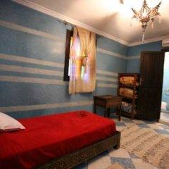 Отель Riad Rime 2* Стандартный номер с 2 отдельными кроватями фото 5