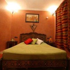 Отель Riad Rime 2* Стандартный номер с различными типами кроватей фото 3