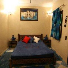 Отель Riad Rime 2* Стандартный номер с различными типами кроватей фото 4