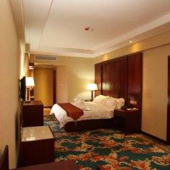 Hawaii Hotel 4* Семейный люкс повышенной комфортности с двуспальной кроватью