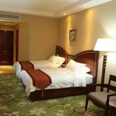 Hawaii Hotel 4* Семейный люкс повышенной комфортности с двуспальной кроватью фото 2