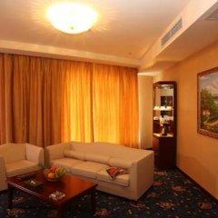 Hawaii Hotel 4* Люкс повышенной комфортности с различными типами кроватей фото 4