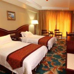 Hawaii Hotel 4* Стандартный номер с различными типами кроватей