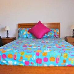 Отель Villa Saunter Вилла с различными типами кроватей фото 38