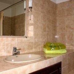 Отель Villa Saunter Вилла с различными типами кроватей фото 31