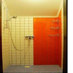 Гостиница Motel Kilikia Кровать в общем номере с двухъярусной кроватью фото 5