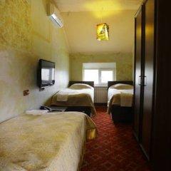 Гостиница Motel Kilikia Стандартный номер с различными типами кроватей