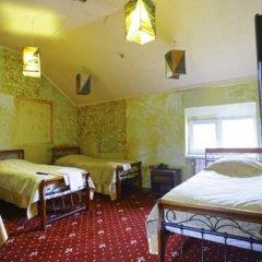 Гостиница Motel Kilikia Кровать в общем номере с двухъярусной кроватью