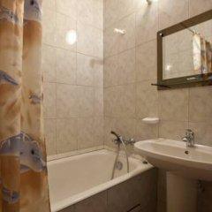 Гостиница Санаторно-курортный комплекс Знание 3* Стандартный семейный номер с разными типами кроватей фото 6