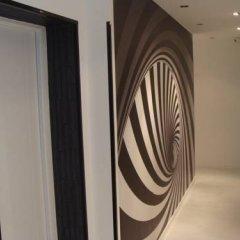 Отель Hostal JQ Madrid 1 Стандартный номер с 2 отдельными кроватями фото 2