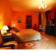 Отель Vila Belvedere 3* Улучшенный люкс с различными типами кроватей фото 7