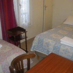 Hotel Bearnais 4* Стандартный номер с различными типами кроватей фото 11