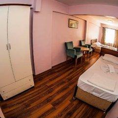 Orient Hostel Стандартный номер разные типы кроватей фото 2