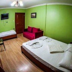 Orient Hostel Стандартный номер разные типы кроватей фото 6