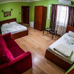 Orient Hostel Стандартный номер разные типы кроватей фото 8