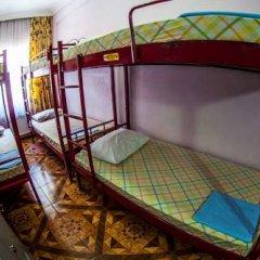 Orient Hostel Кровать в общем номере двухъярусные кровати фото 12