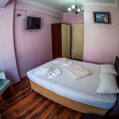 Orient Hostel Люкс разные типы кроватей фото 11