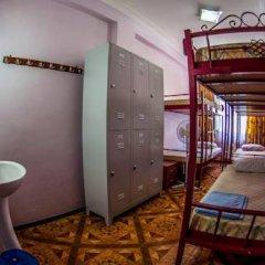 Orient Hostel Кровать в общем номере двухъярусные кровати фото 13