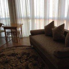 Гостиница Вариант 2* Люкс с двуспальной кроватью фото 3