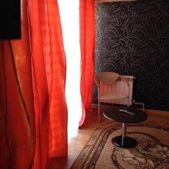 Гостиница Вариант 2* Люкс с двуспальной кроватью фото 6