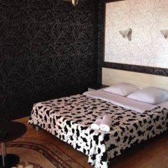 Гостиница Вариант 2* Люкс с двуспальной кроватью