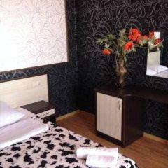 Гостиница Вариант 2* Люкс с двуспальной кроватью фото 9