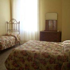 Hotel Scoti Стандартный номер с различными типами кроватей фото 4