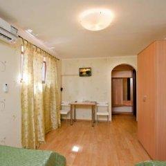 Гостиница Тис 2* Стандартный номер с 2 отдельными кроватями