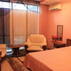 Гостиница Тис 2* Стандартный номер с разными типами кроватей фото 8