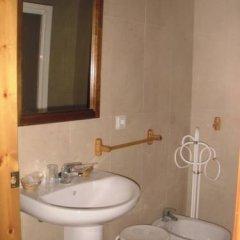Hotel Restaurante Calderon 2* Стандартный номер с различными типами кроватей фото 5