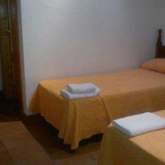 Hotel Restaurante Calderon 2* Стандартный номер с различными типами кроватей фото 6