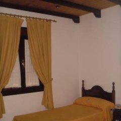Hotel Restaurante Calderon 2* Стандартный номер с двуспальной кроватью