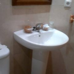 Hotel Restaurante Calderon 2* Стандартный номер с различными типами кроватей фото 8