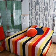 Отель Noble House Galata 3* Стандартный номер с различными типами кроватей фото 26