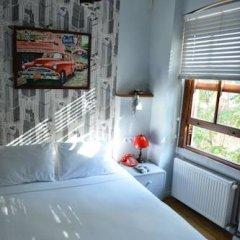 Отель Noble House Galata 3* Стандартный номер с различными типами кроватей